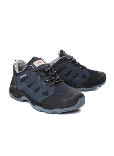 John May Outdoor Ayakkabı Lacivert